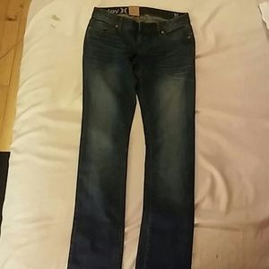 Hurley size 24/00 jeans